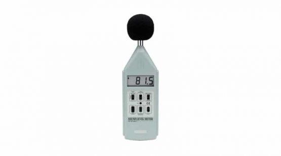 Sound Meter Type 1