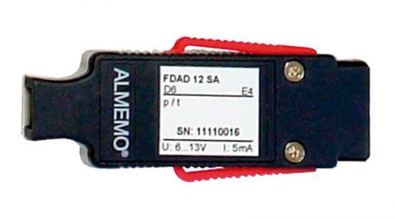 Digital Atmospheric Pressure Sensor