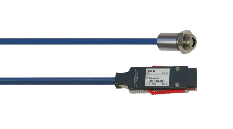 Digital Infra-Red Sensor