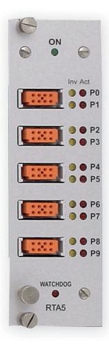 Almemo Selector swtich board RTA5 thin