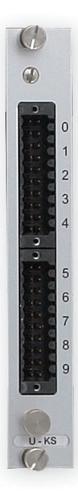 Almemo Selector swtich board U-KS thin