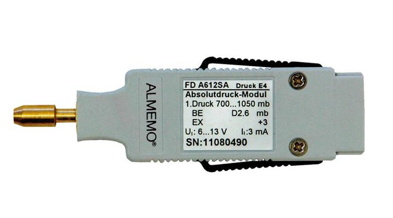 Barometric Pressure Sensor