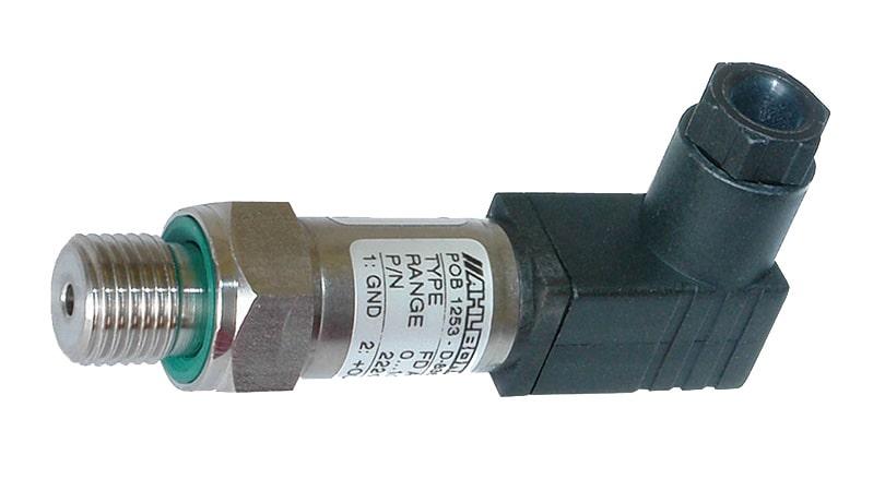 FDA602LXX pressure sensor