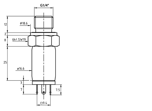 FDA602LXX_pressure_sensor_diagram