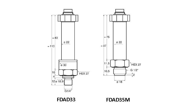 High Precision Pressure Sensor