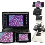 ProScope 5MP Microscope Camera