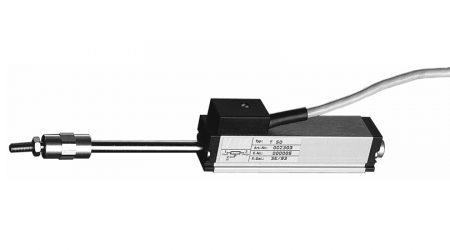 Potentiometric Displacement Sensor