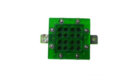 PEM Green Mini Fuel Cell