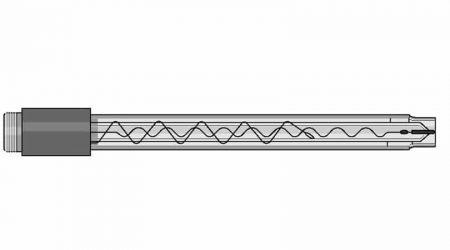 Redox-One-Bar Measuring Chain FY96RXEK