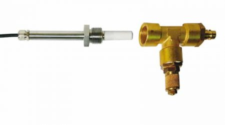 ZB96467AP Adapter for Compressed Air Pipes