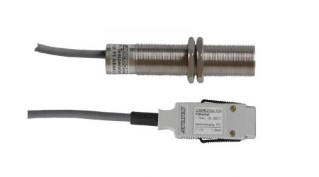 FIA844 Compact infra-red probe head