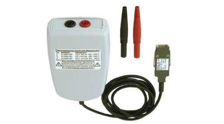ALMEMO® Measuring Module for Type K, J, T Thermocouples