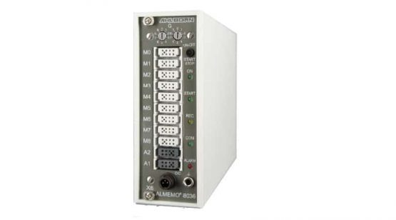 Almemo 8036 Reference Measuring Instrument