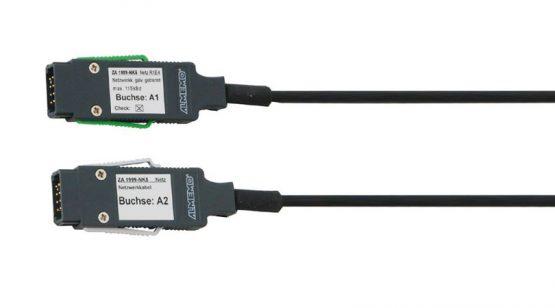 Almemo Network Interface Cable ZA1999NK5