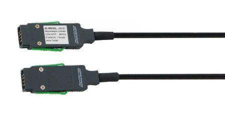 ALMEMO® Network Interface Cables with Fibre Optics