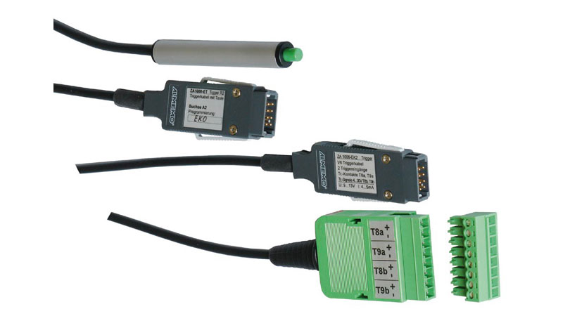 Almemo Trigger Cable