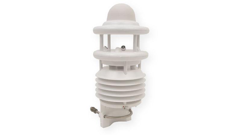 Digital Meteorological Sensor