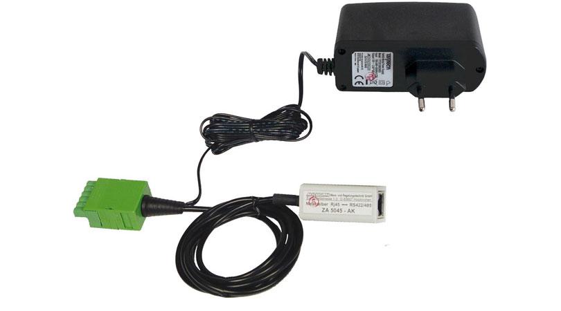 Ethernet Network Driver ZA5045AK