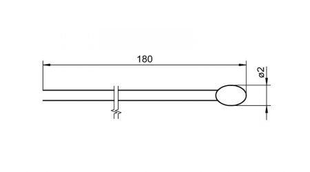 NTC Sensor Element FN0001