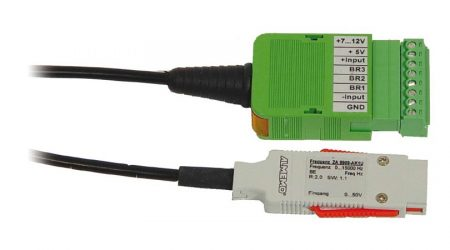 ALMEMO® Adapter Cable for Frequency/Pulse/Rotational Speed