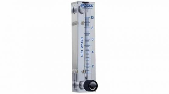 2520 v variable area flow meter