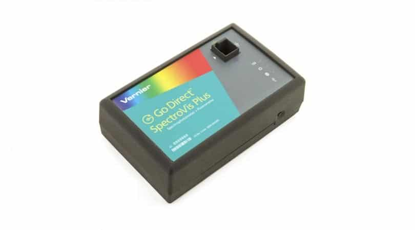 Go Direct Bluetooth Spectrophotometer