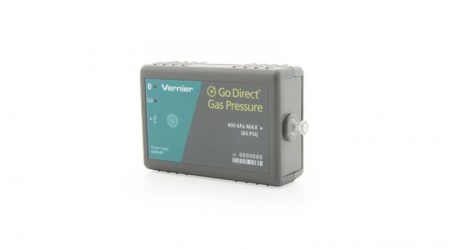 Go Direct™ Gas Pressure Sensor