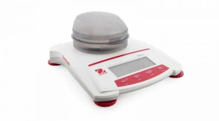 Ohaus Scout® (420g)