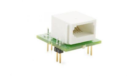 Analog Protoboard Connector