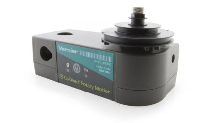 Go Direct™ Rotary Motion Sensor