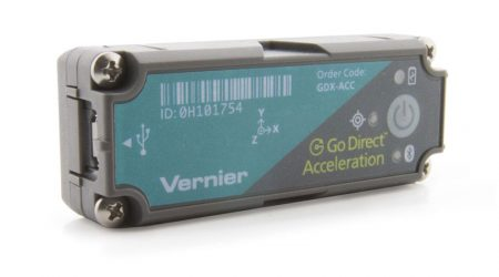 Go Direct™ Acceleration Sensor