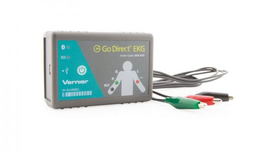 Go Direct EKG Sensor