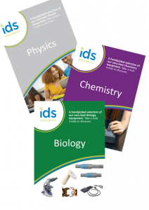 IDS Education Catalogues