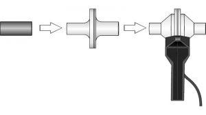 Figure2 Spirometer Setup
