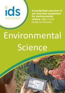 Environmental Science Front Cover