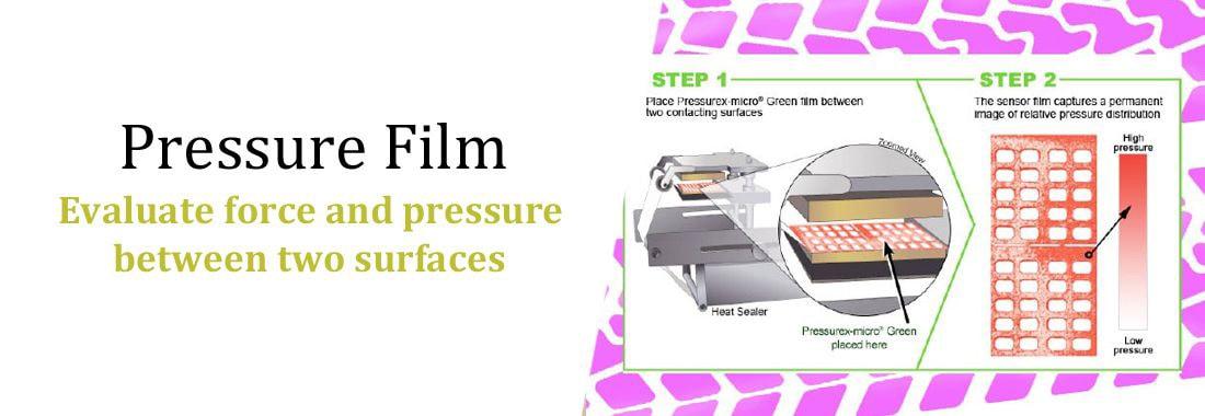 Pressure Film Banner