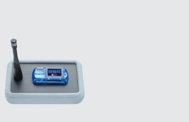 MSR385WD button
