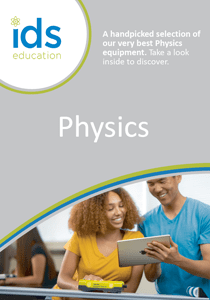 Physics Brochure 2019 Front Cover