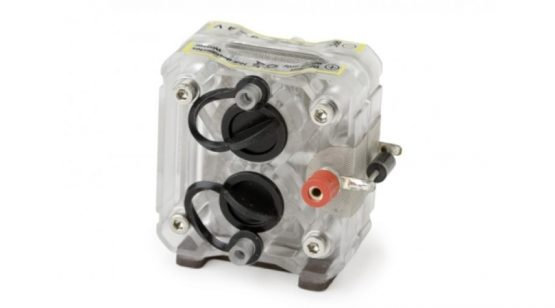 Double Fuel Cell H2 O2 Air