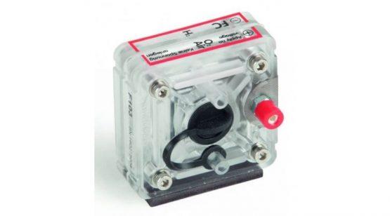 Fuel Cell H2 O2 Air