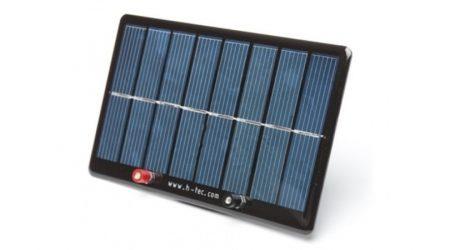 Solar Module Tutorial Double