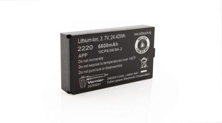 LabQuest® 3 Battery