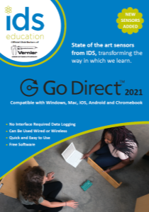 Go Direct Brochure 2021 Front Cover