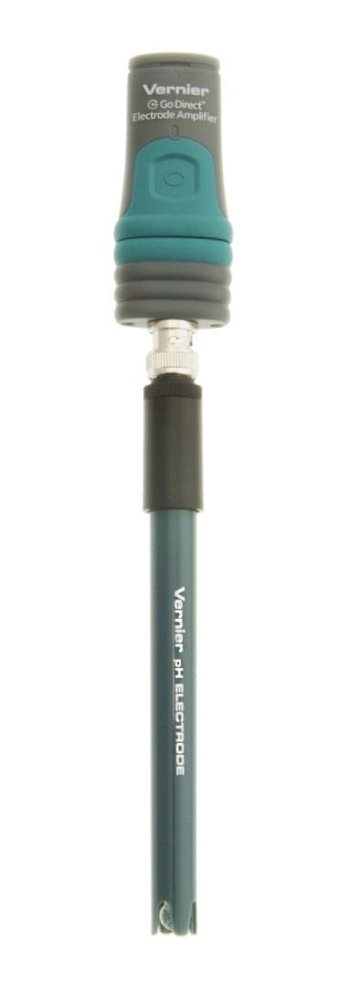 Go Direct pH Sensor